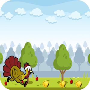 Super Adventure Turkey Run icon