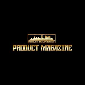 Product Magazine icon