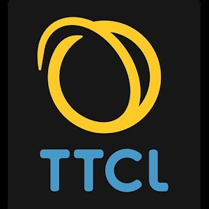 TTCL IPTV player icon