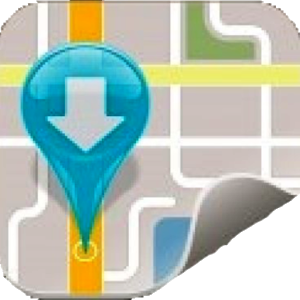 Topography APP icon