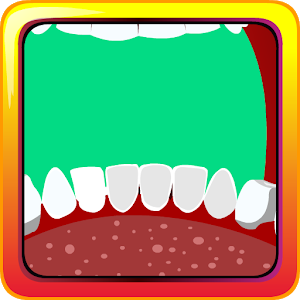 Tooth Canal Escape icon