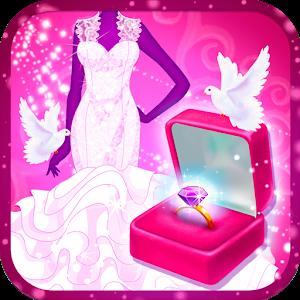 Princess Wedding Accident icon