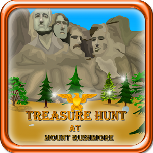 Adventure Game Treasure Hunt icon