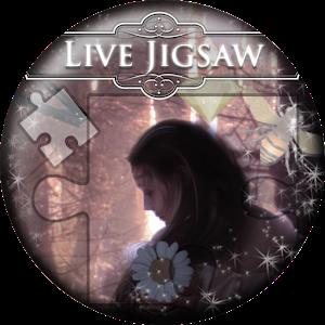 Live Jigsaws - Fantasyland icon