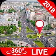 Gps Street View Live 3d Earth Map Live Satellite Apprecs