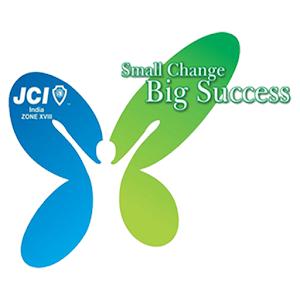 JCI India Zone XVIII icon