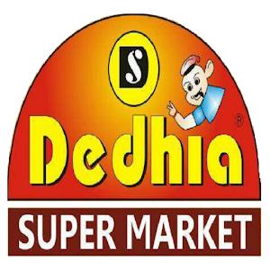 Dedhia Super Market icon