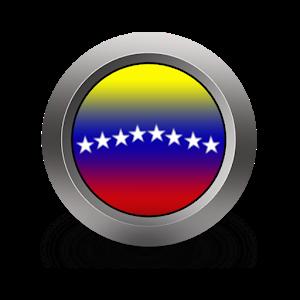 Capital cities of Venezuela icon