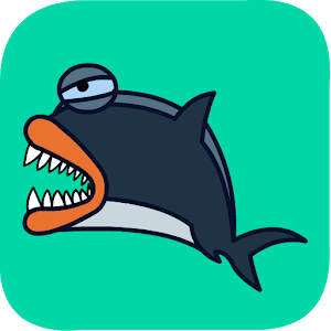 Sharky Journey Deluxe icon