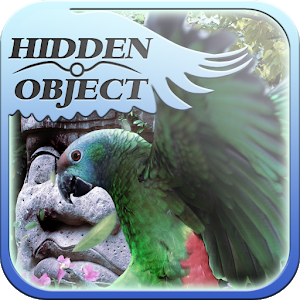 Hidden Object - Birds Aviary icon