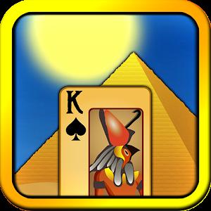 Pyramid Solitaire Egypt icon