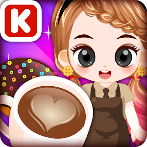 Chef Judy: Coffee Donut Maker icon