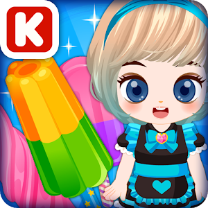 Chef Judy: Ice Candy Maker icon
