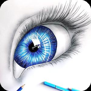 PaperColor : Paint Draw Sketchbook & PaperDraw - AppRecs