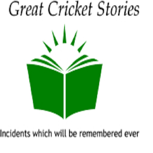 Great Cricket Stories ICC icon