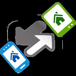 Wi-Fi FileTransfer icon