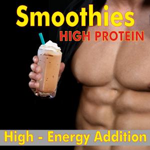 Smoothies High Protein icon