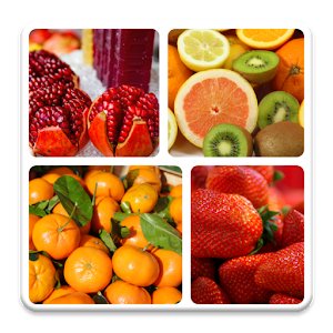 Fruit Quiz - Guess Fruit icon