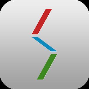 Mini Sidebar icon