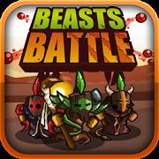 Beasts Battle - Turn based RPG icon