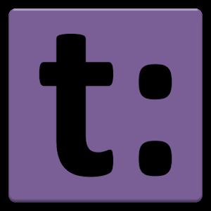 Widget TisMob (unofficial app) icon