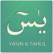 Surat Yasin dan Tahlil Mp3 icon