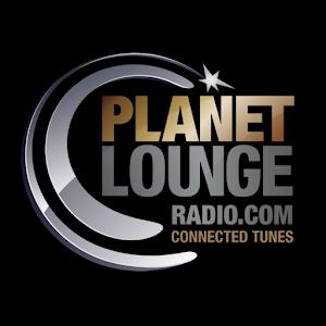 Planet Lounge Radio icon