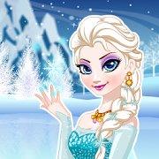 Ice Queen Beauty Salon icon