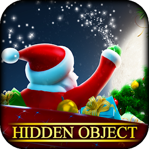 Hidden Object Season Greetings icon