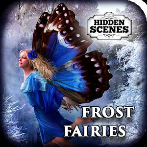 Hidden Scenes - Frost Fairies icon