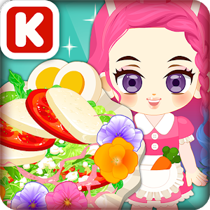 Chef Judy: Salad Maker icon