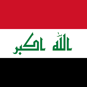 National Anthem of Iraq icon