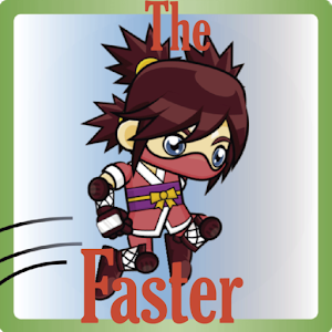TheFaster icon