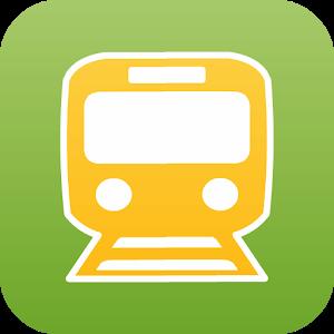 台鐵訂票通 - 火車時刻表搶票快手 icon