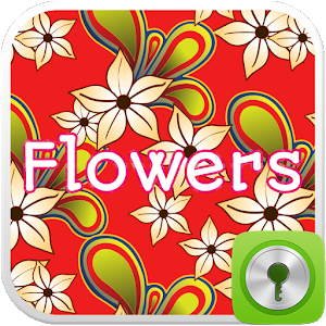 Flowers for GO Locker icon