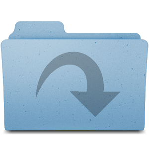 Folder Downloader for Dropbox icon