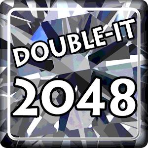 2048 Double It Diamond Edition icon