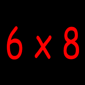 Multiplication Test Timer icon