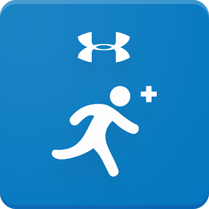 Run with Map My Run + icon