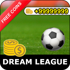 dream League Soccer cheatprank icon
