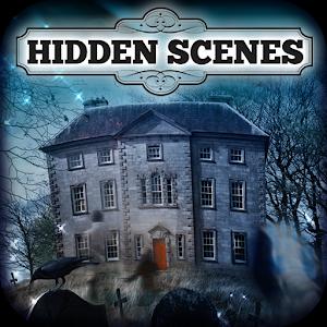 Hidden Scenes Mystery Mansion icon