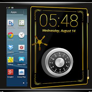 Smart Lock Screen icon