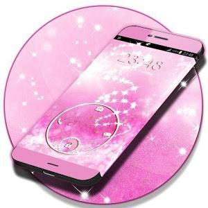 Locker Pink Glitter icon
