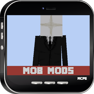 Mob Mods For MCPE icon