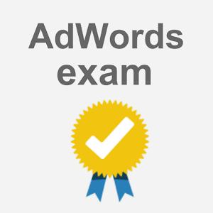 1300 Adwords Exam Questions icon