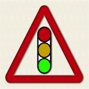 Listen To Traffic icon