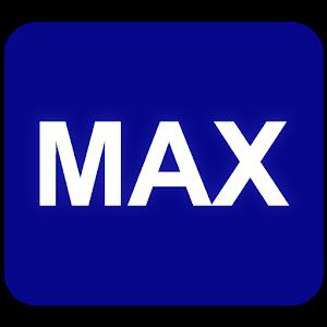 Max Player HD Video icon