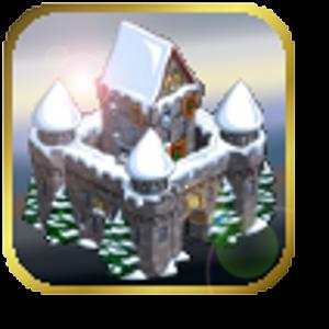 Crystal Castle icon