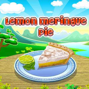Lemon Meringue Pie icon