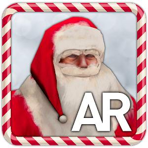 Santa Claus AR icon
